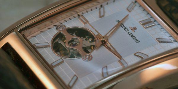 reloj lemans